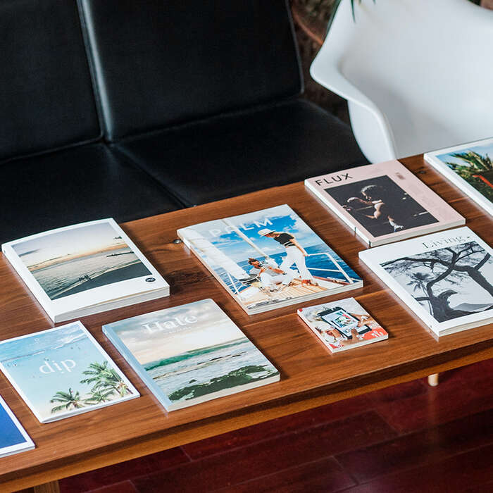 18 Coffee Table Books For Your Most Creative Friends