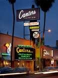 Canter's Deli Kibitz Room