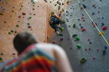 Climb (Nashville West, TN)