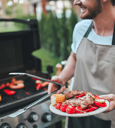 The Best Prime Day Deals for People Who Love to Grill