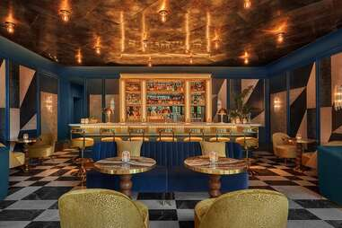 the pendry bar
