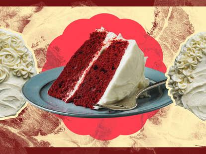 red velvet cake juneteenth recipe