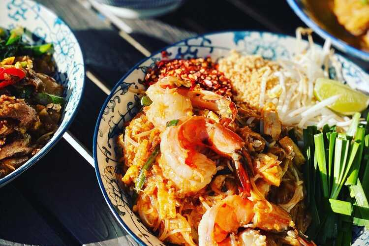 Kalaya Thai Kitchen
