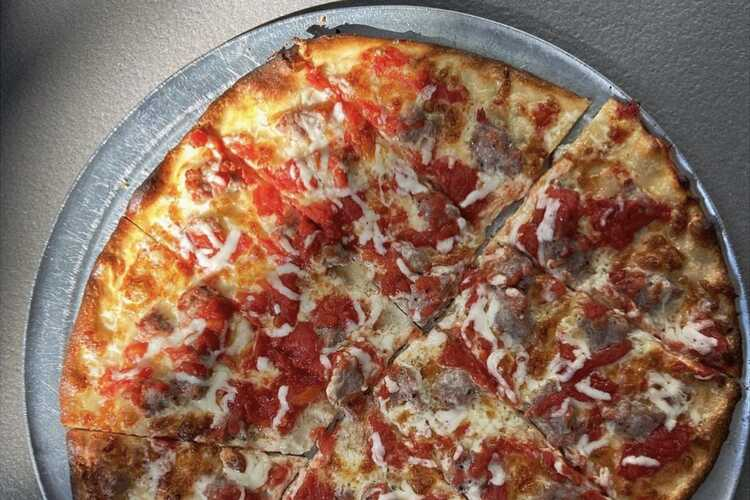 DeLorenzo's Tomato Pies