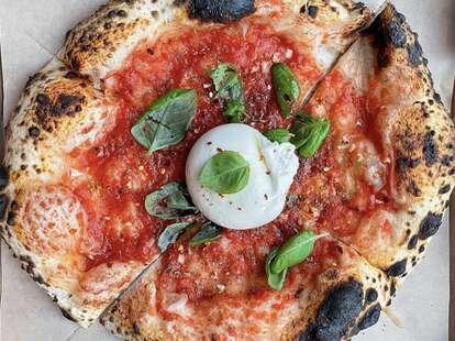 Una Pizza Napoletana