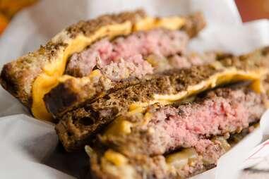 Edzo's Burger Shop Evanston