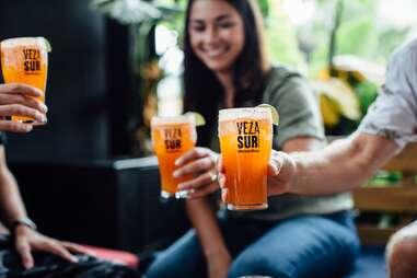 Veza Sur Brewing Co