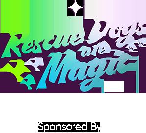 Rescue Dogs Are Magic