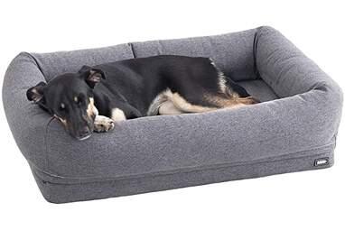 Barkbox Orthopedic Memory Foam Dog Bed