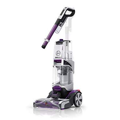 Hoover SmartWash Automatic Carpet Cleaner Machine for Pets