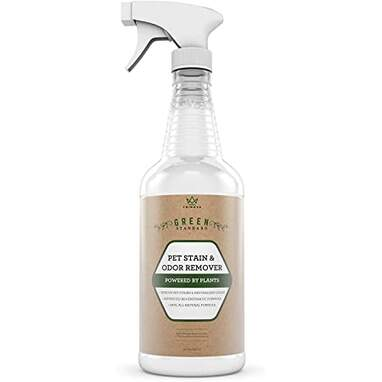 TriNova Natural Pet Stain and Odor Remover
