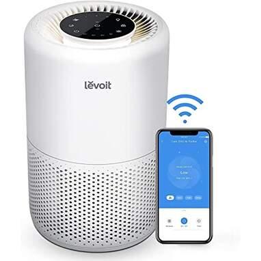 LEVOIT Smart WiFi HEPA Air Purifier