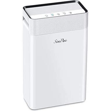 SimPure HP9 HEPA Air Purifier