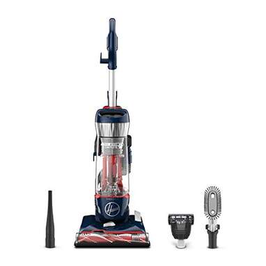 Hoover MAXLife Pet Max Complete Bagless Upright Vacuum Cleaner