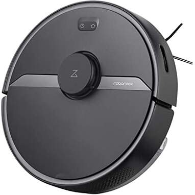 roborock E4 Robot Vacuum Cleaner