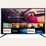 Toshiba 43-inch Smart TV Fire TV Edition (2020)