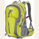 Hiking Backpack 40L Camping Backpack with Waterproof Rain Cover