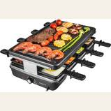 AONI Raclette Table Grill