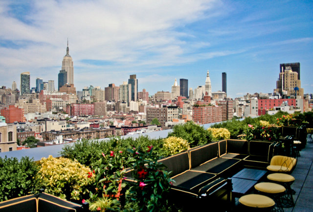 The Lavo/Marquee crew get a penthouse