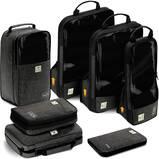 VASCO Luggage Organizer Packing Cubes