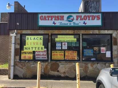 Catfish Floyd's
