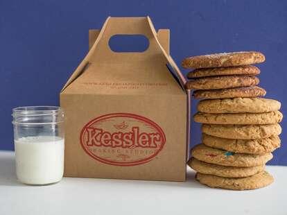 Kessler Baking Studio