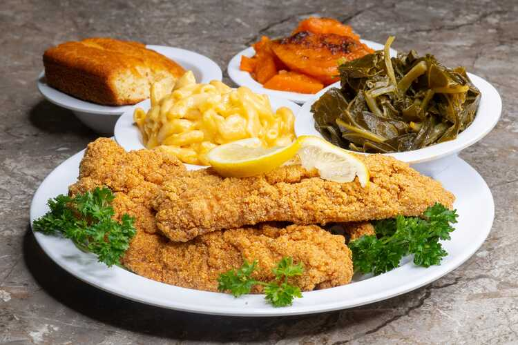 Mikki's Soulfood & Catering