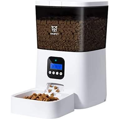 WOPET Automatic Pet Food Dispenser