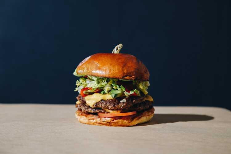 The Burger That Ate Philadelphia