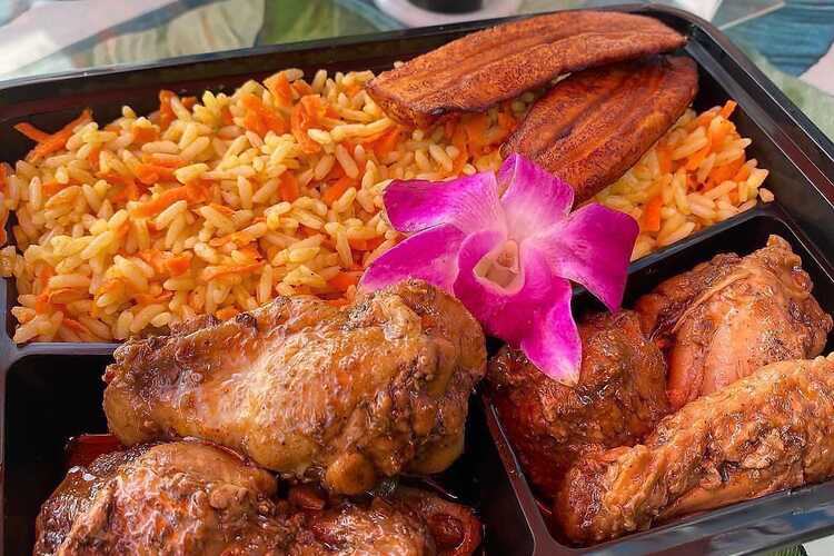 Cocobreeze Caribbean Restaurant and Bakery