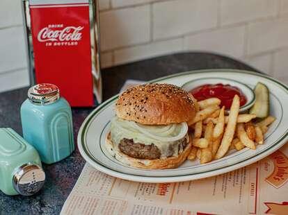 Old John's Diner