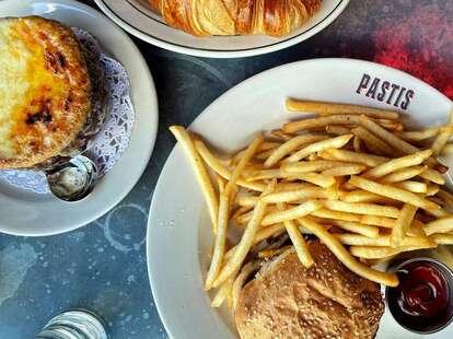 Pastis (New York)
