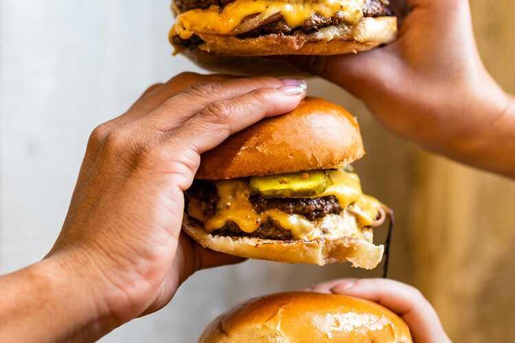 H&F Burger