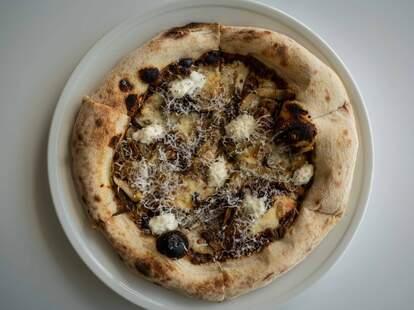 Benzina pizza