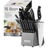 McCook MC25A Knife Set