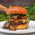 Good Vibes Burgers & Brews