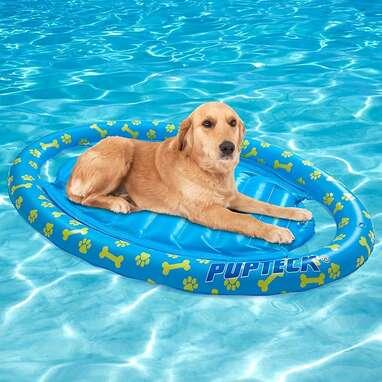 PUPTECK Pet Pool Float
