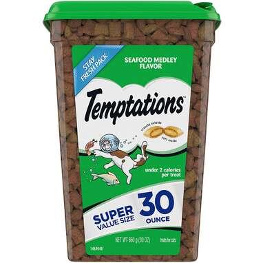 Temptations Super Size