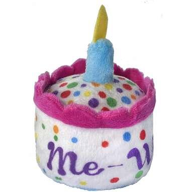 Kittybelles Mewow Cake
