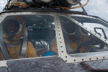 f9, space car