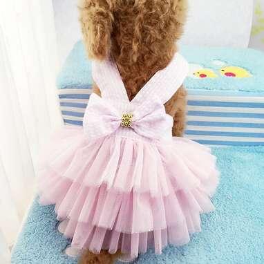TAPBULL Dog Dress
