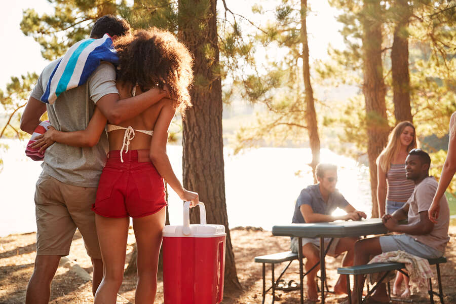 Load Up on Outdoor Gear for the 4th With Backcountry's Huge Weekend Sale
