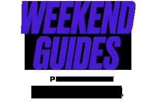 Thrillist Weekend Guides