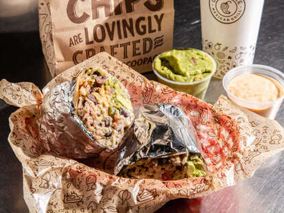 free chipotle vaccination