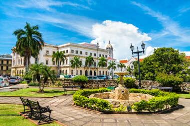 National Theatre of Panama