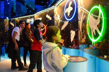 COSI Columbus' Dynamic Hands-On Science Center!