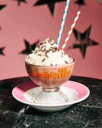 Serendipity Frozen Hot Chocolate