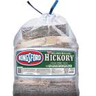 Kingsford 1 cu. ft. BBQ Hickory Wood Logs
