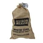 Myron Mixon White Oak Flavor BBQ Wood Chunks