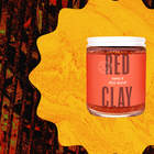 Spicy Red Mash – Red Clay Hot Sauce